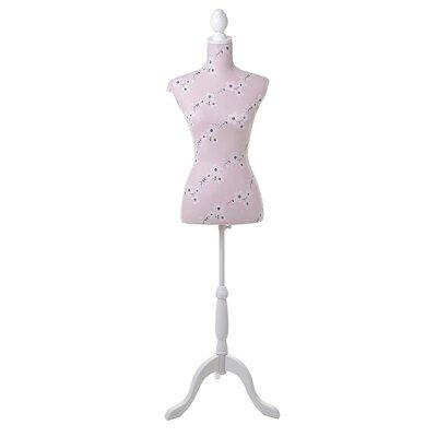 Inart Decorative Mannequin/Jewellery Stand
