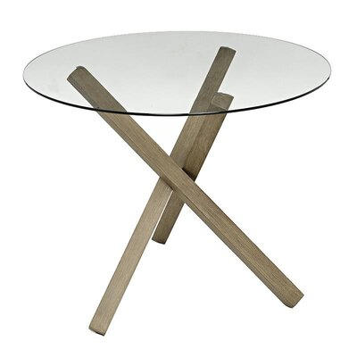 Inart Krista Side Table