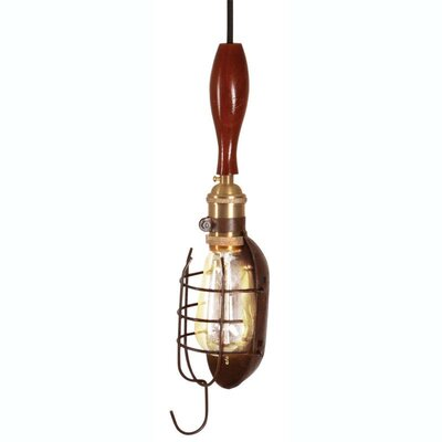 Inart 1 Light Mini Pendant