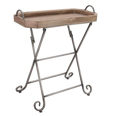Inart Side Table
