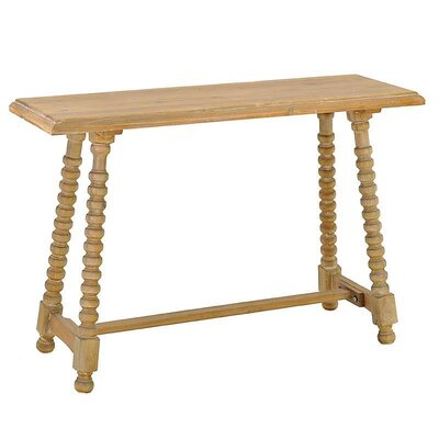 Inart Console Table