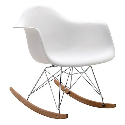 Inart Rocking Chair