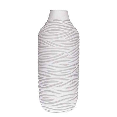 Inart Glass Vase