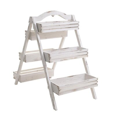 Inart Etagere Plant Stand