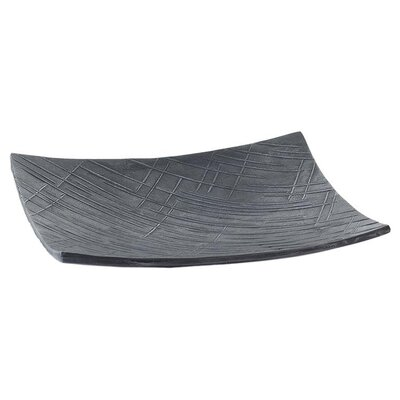 Inart Aluminium Plate
