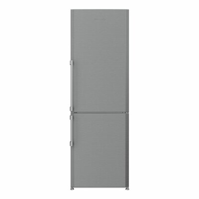 11.35 cu. ft. Energy Star Counter Depth Bottom Freezer Refrigerator with LED Lighting