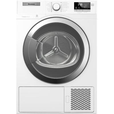 4.1 cu. ft. High Efficiency Electric Dryer