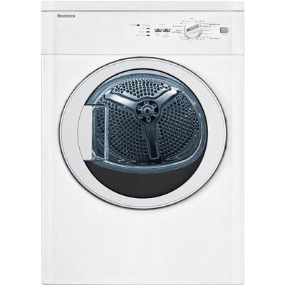 3.5 cu. ft. High Efficiency Electric Dryer