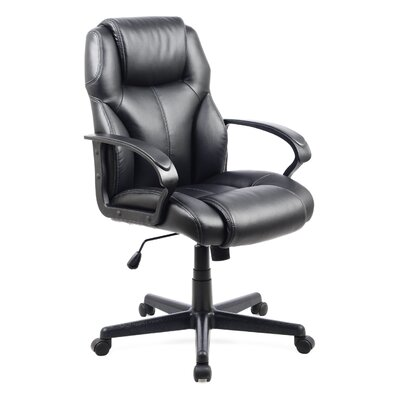Workspace High-Back Executive Chair