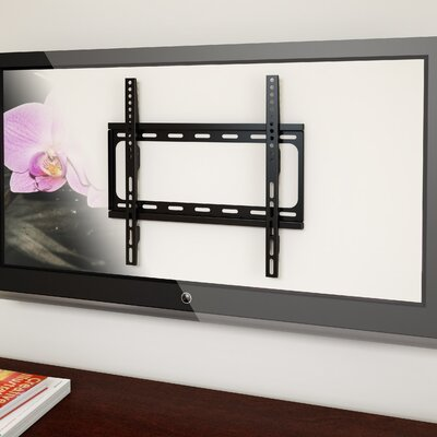 "Fixed Wall Mount for 26"" - 47"" TVs Flat Panel Screens"