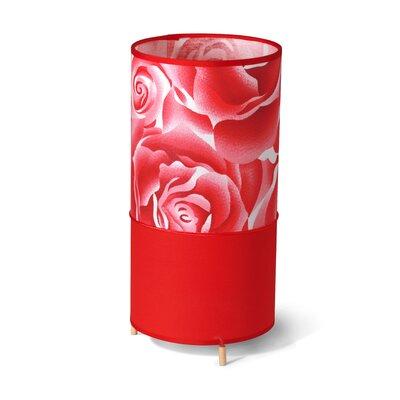 Pura Lux Love 40cm Table Lamp