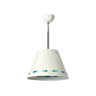 Pura Lux Ingenuita 1 Light Mini Pendant
