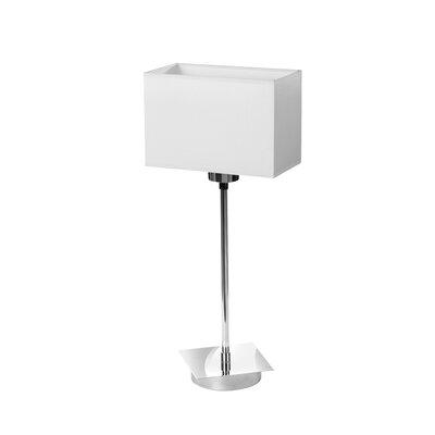 Pura Lux Vacanza 33cm Table Lamp