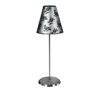Pura Lux Lace 140cm Floor Lamp