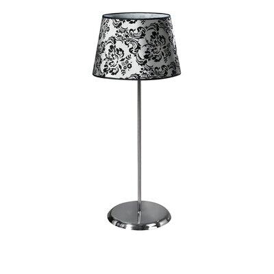Pura Lux Ornamenti 140cm Floor Lamp