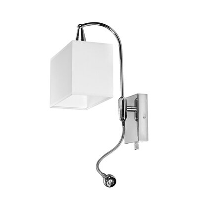 Pura Lux Vacanza 2 Light Wall Sconce
