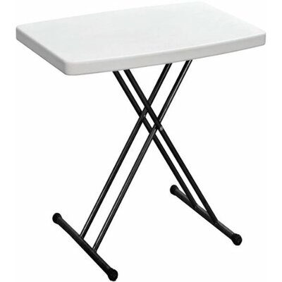 "26"" Rectangular Folding Table"