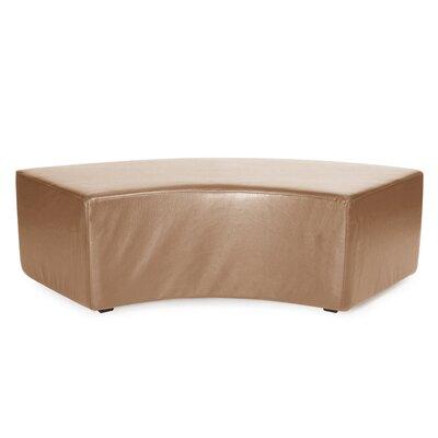Lehner Bench Upholstery: Bronze
