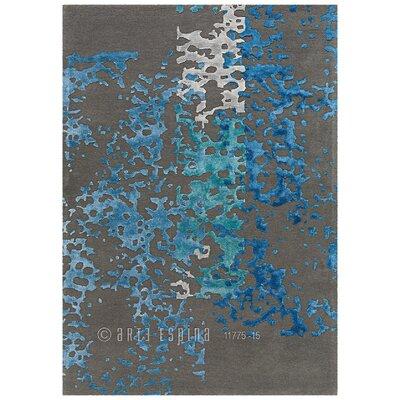 Arte Espina Premium Diamond Blue Rug
