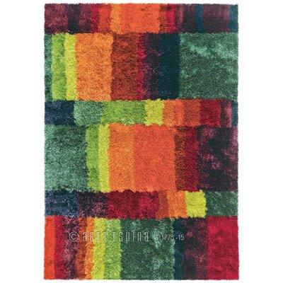 Arte Espina Lounge Funky Multi-Coloured Rug