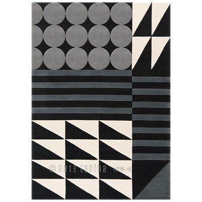 Arte Espina Modern Spirit Grey Rug