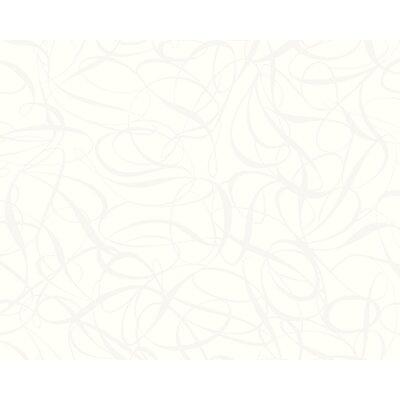 AS Creation Tapete Simply White 2 1005 cm H x 53 cm B