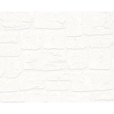 AS Creation Tapete Dekora Natur 1005 cm H x 53 cm B