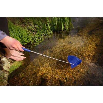 Wacky Practicals Collapsible Fishing Net