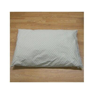 Duckydora Sienna Pet Bed Slab in Grey
