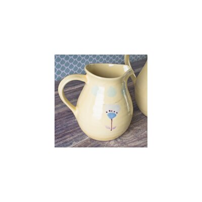 Duckydora Florence Pitcher