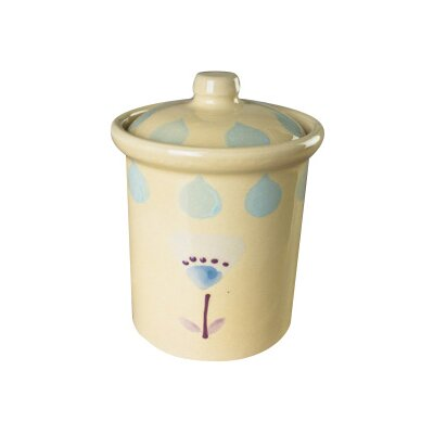 Duckydora Florence Storage Jar