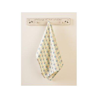 Duckydora 3-Piece Tea Towel Set