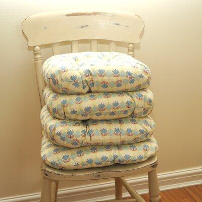 Duckydora Florence Indoor/Outdoor Scatter Cushion