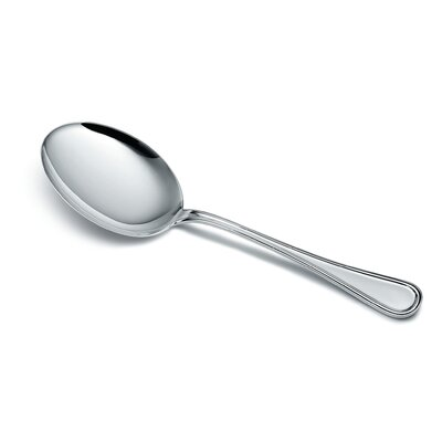 Zaramella Argenti Dessertlöffel Inglese in Silber