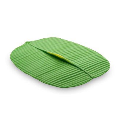 Charles Viancin Banana Leaf 2 Piece Lid Set