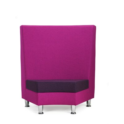 Fusion 10 Crystal Sofa