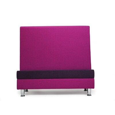 Fusion 10 Crystal 2 Seater Sofa