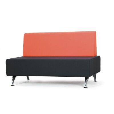 Fusion 10 Ice 2 Seater Sofa