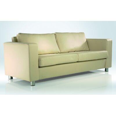 Fusion 10 Paint Pot 3 Seater Sofa