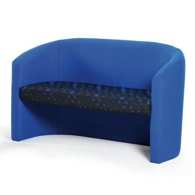 Fusion 10 Bluebird 2 Seater Sofa