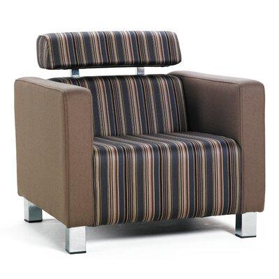 Fusion 10 Malachite Lounge Chair