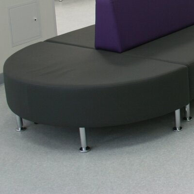 Fusion 10 Ice D End Seat Chair