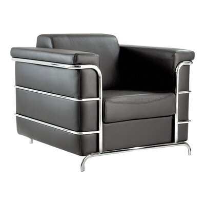 Fusion 10 Amber Lounge Chair