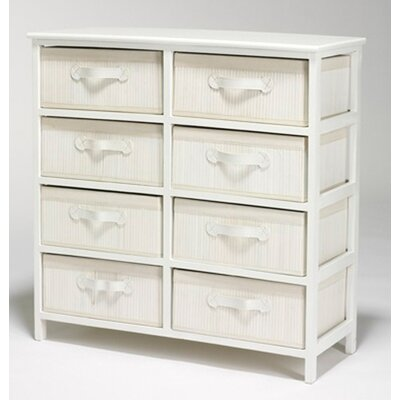 Furnhouse Chest of Drawers