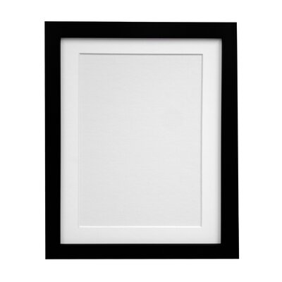 Frames By Post H7 Picture Frame with white mount