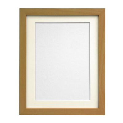 Frames By Post H7 Picture Frame with Ivory Mount