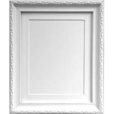 Frames By Post Picture Frame with white mount
