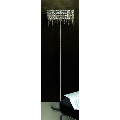 Home Lighting 190 cm Design-Stehlampe Diamond