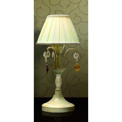 Home Lighting 41 cm Tischleuchte Optancia Dekape