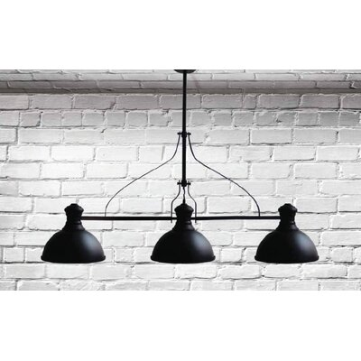 Home Lighting Balken-Pendelleuchte 3-flammig Ona